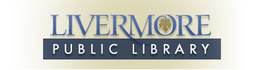 Logo for Livermore Public Library