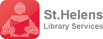 Logo for St. Helens Library Services