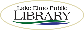 Logo for Lake Elmo Public Library