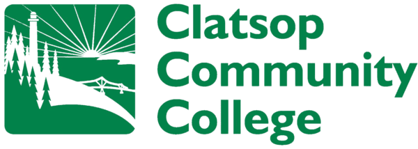 Logo for Clatsop Community College