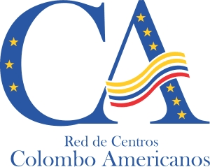 Logo for Colombian/American Bi-national Centers
