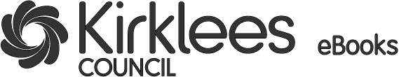 Logo for Kirklees Libraries