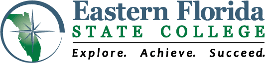 Logo for Eastern Florida State College