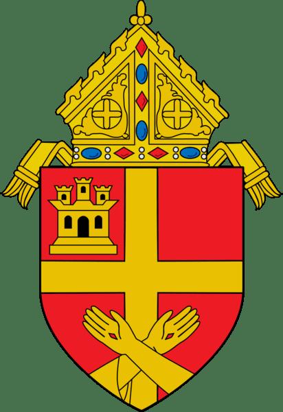 Logo for Archdiocese of Santa Fe