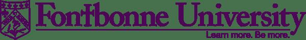 Logo for Fontbonne University Library