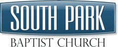 Logo for South Park Baptist Church
