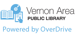 Logo for Vernon Area Public Library District