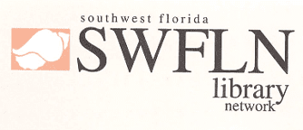 Logo for Southwest Florida Library Network