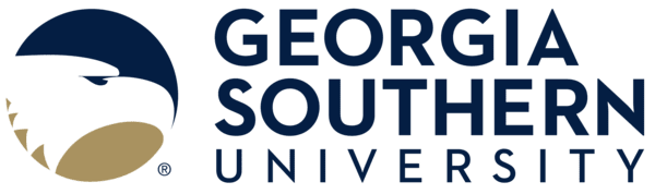 Logo for Georgia Southern University