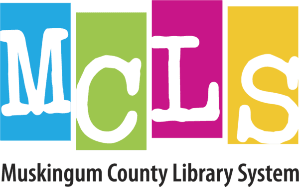 Logo for Muskingum County Library System
