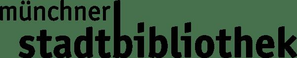 Logo for Münchner Stadtbibliothek