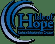 Logo for Isle of Hope United Methodist Church