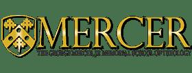 Logo for Mercer School