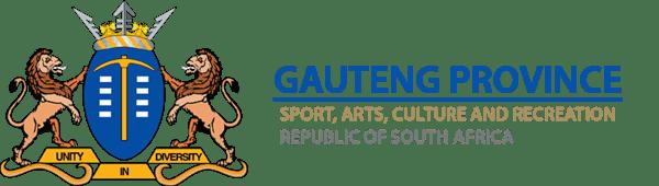 Logo for Gauteng Provincial Library Service