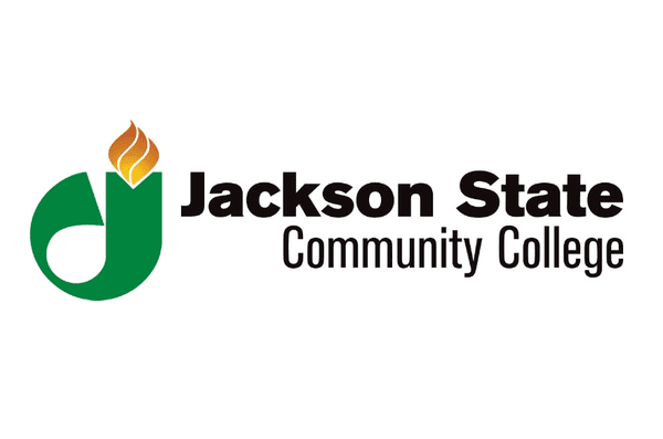 Logo for Jackson State Community College