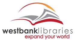 Logo for Westbank Community Library District
