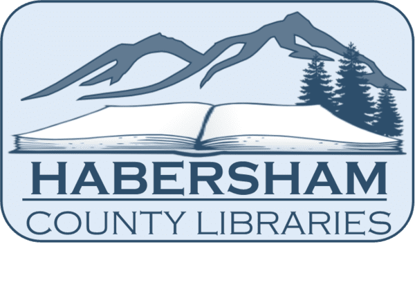 Logo for Habersham County Libraries