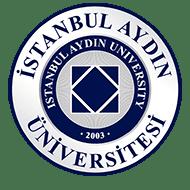 Logo for Istanbul Aydin University
