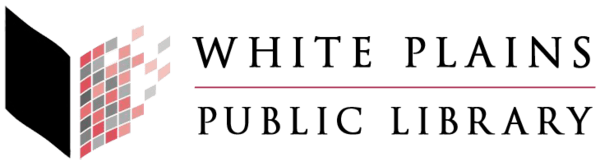 Logo for White Plains Public Library