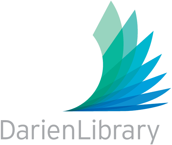 Logo for Darien Library