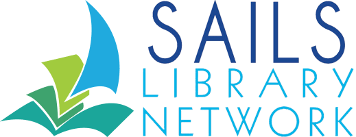 Logo for SAILS Library Network