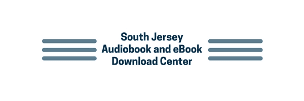 Logo for South Jersey Regional Library Cooperative